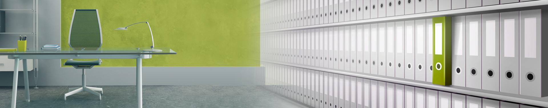 Wie gelingt effizientes Dokumentenmanagement?